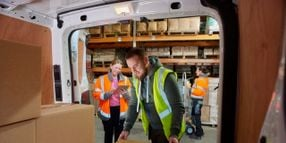 Arval Tests Real-World Range Of Electric Light Commercial VehiclesUntitled
