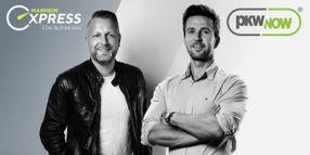 Cox Automotive Acquires German Remarketing Platform pkwNOW