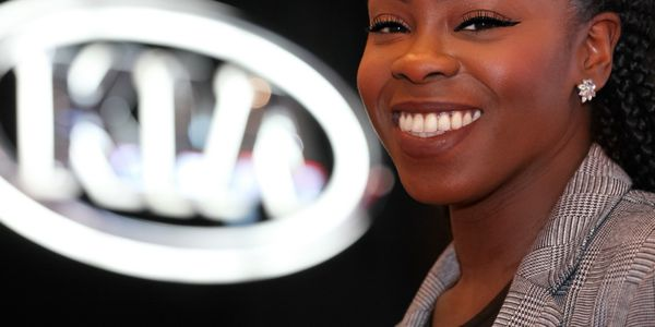 Moyosola Fujamade appointed National Contract Hire Relationship Manager at Kia UK.