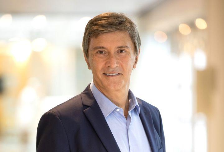 Executive Director François Dossa -