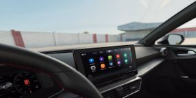 SEAT Expands Wireless Full Link Across Renewed Line-Up