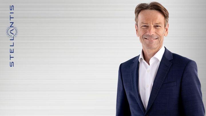 Uwe Hochgeschurtz - joining the top executive team of Stellantis as new Opel CEO. - Credit: Stellantis