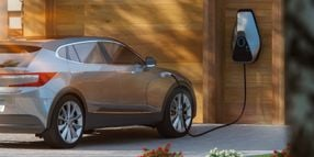 Element Partners with Qmerit for Home-Based EV Charger Installations