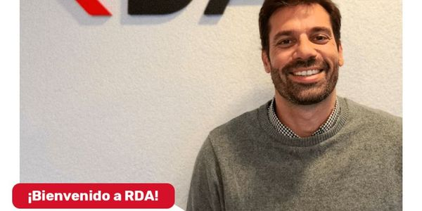 RDA Appoints New Corporate Sales Manager