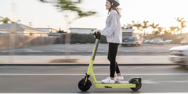 A new report suggests that unregulated e-scooter riding will result in accidents for one-in-five...