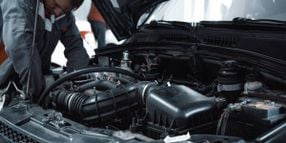Impact on Maintenance as Vehicles Idled Due to Pandemic