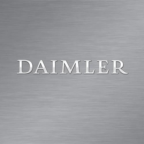 - Credit: Daimler