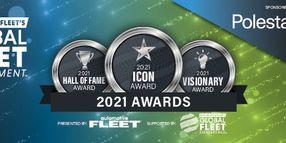 Polestar Sponsors Global Fleet Awards