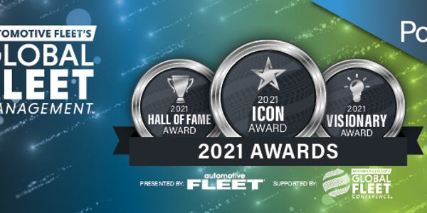 New Fleet Recognition Awards to Debut at 2021 Global Fleet Conference