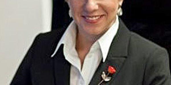Kristine Gulbe