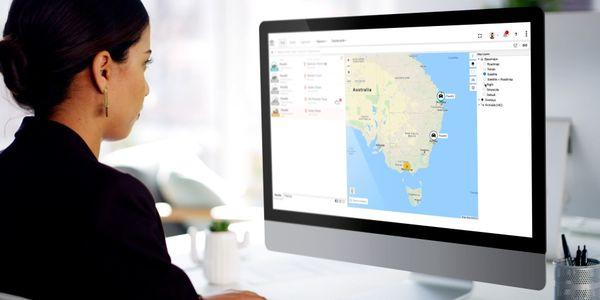 Toyota Australia Launches Halo Fleet Management Platform