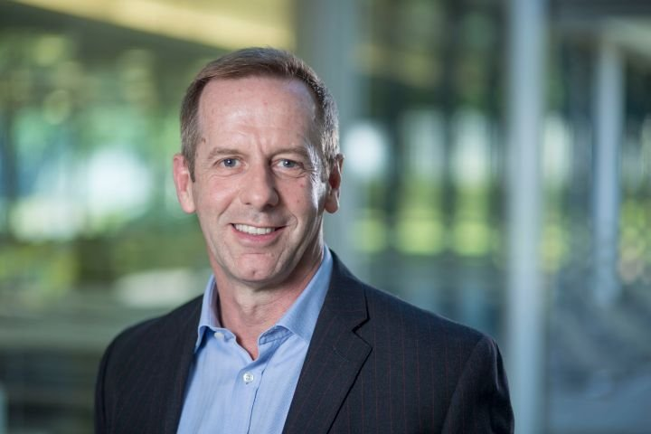 Nick Brownrigg relinquishes his post as CEO of Alphabet (GB) to take on a new role as CEO of BMW Group Financial Services in the Netherlands - Credit: Alphabet (GB)