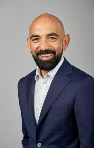 Andrew Savvastakes up a new role with Volkswagen of America as executive vice president of sales and marketing, Volkswagen brand, and chief sales and marketing officer, North American Region. - Credit: Volkswagen U