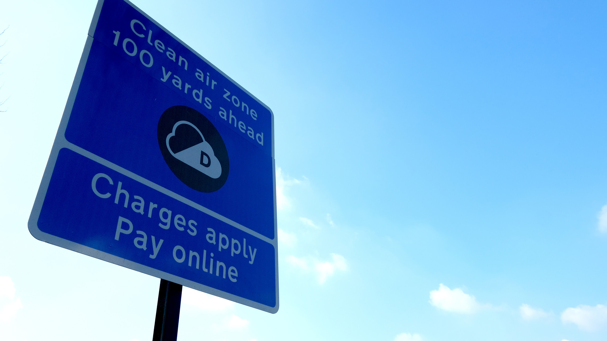 New Fleet Guide To Clean Air Zones in the UK