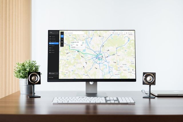 Desktop Atlas - Credit:AzurDrive