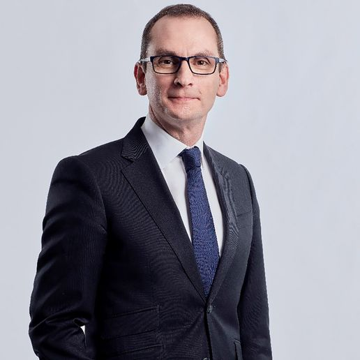 Matthew Bowden returns from Volkswagen's Chinese JV to take the role of director of Skoda UK, vacated by McLeod's move to Volkswagen. - Credit: Skoda UK