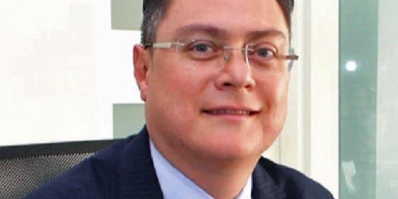 Mauricio Medina, AMAVe presiden