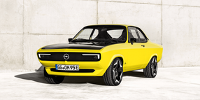 Opel to go Fully Electric, Enter Chinese Market and Launch Manta-e