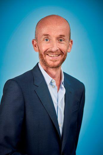 Rod McLeod takes over the role of Volkswagen UK director from Volkswagen of America bound Andrew Savvas. - Credit: Volkswagen UK