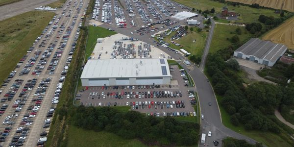 Bedford(shown above) is one of six sites Cazoo now owns in the U.K. as part of its acquisition...