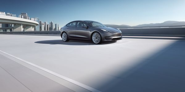 Business users will be able to access operational leasing for Tesla models in 16 European countries.