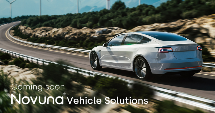 Novuna Vehicle Solutions - the new name for Hitachi Capital Vehicle Solutions - Credit: Hitachi Capital Vehicle Solutions