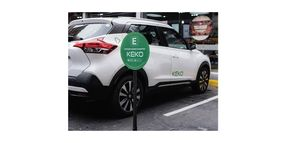 RDA Launches Carsharing Service