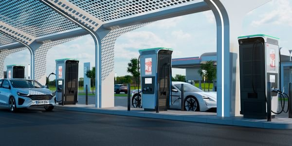 ABB Launches 'World's Fastest' Electric Car Charger