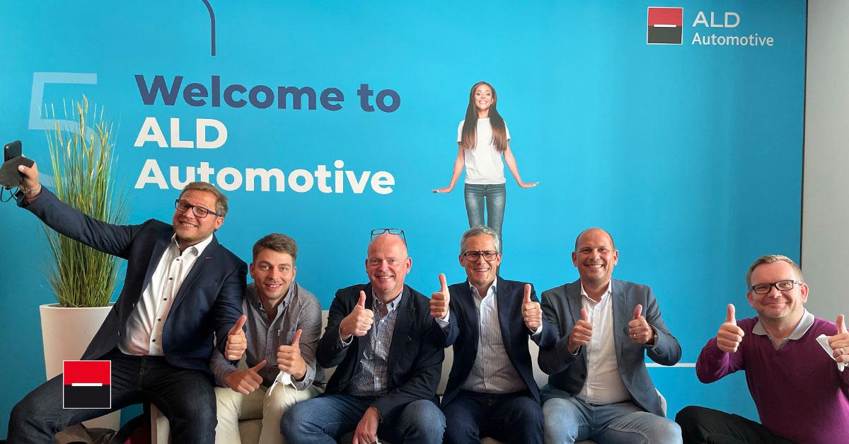 ALD Acquires Fleetpool to Develop Digital Subscription Services