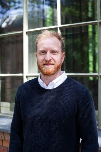 Lukas Steinhilber co-founded Vehiculum. - Credit: Vehiculum