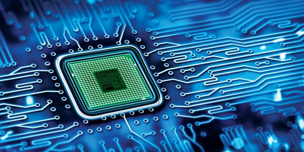 Origin of the Microchip Shortage & Other Constraints