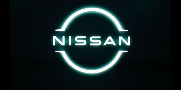 Nissan (and its new logo) will join the Global Fleet Conference as part of the Ride-and-Drive event.