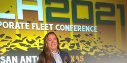 Jim Petrillo, 2021 Fleet Manager of the Year
