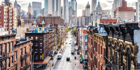 How New York City Embraces Mobility
