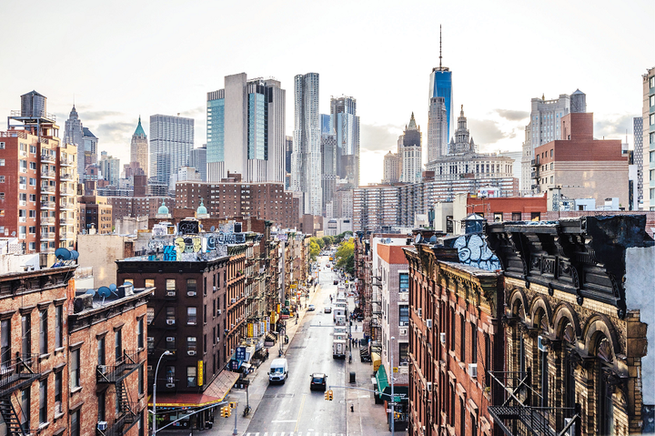 New York City is redefining the role of fleet, with programs that encourage rental for short-term use and intermittent projects instead of permanent assigned vehicles.