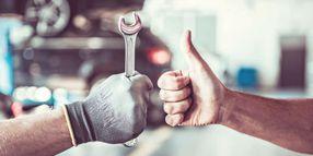 Providing Technician Tools vs. Offering a Tool Allowance