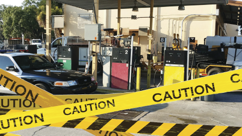 At the City of Lakeland, Fla., a regular fuel station inspection eventually led to the discovery...