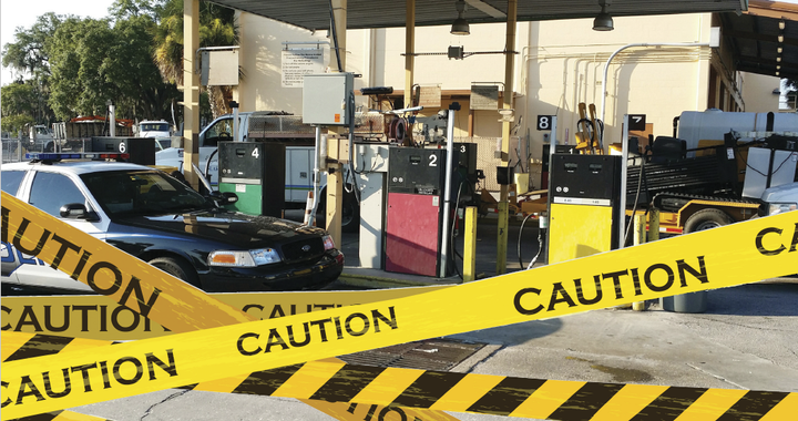 At the City of Lakeland, Fla., a regular fuel station inspection eventually led to the discovery of a major issue, prompting the city to temporarily close down its fuel site.