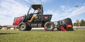 Multipurpose Outcross 9060: Less Stress, Fewer Resources