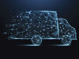 In These Cities, Fleet Vehicles Are Roaming Data Centers