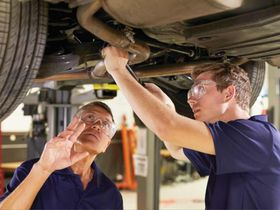 How to Build a Pipeline for Technician Talent