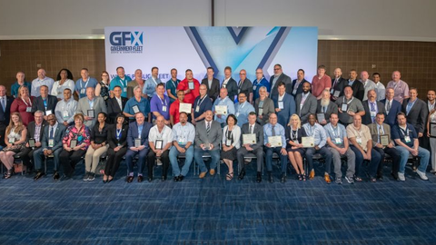 The 50 Leading Fleets and Notable Fleets were recognized at the 2019 Government Fleet Expo &...