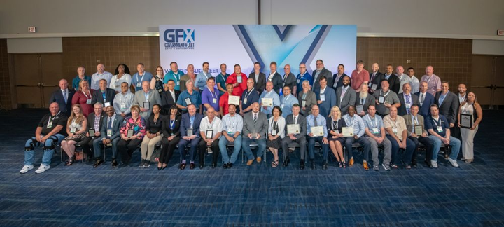 The 50 Leading Fleets and Notable Fleets were recognized at the 2019 Government Fleet Expo & Conference.