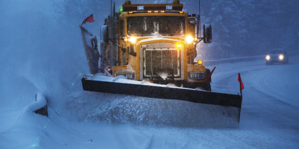 6 Reasons Telematics is Essential for Snow Operations