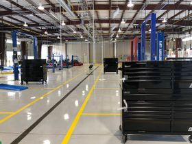 Ga. City's $1.4M Facility Packs Modern Features