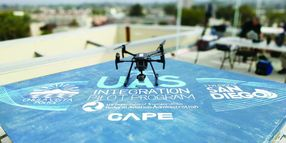 Police Drones Offer Real-Time Aerial Visibility