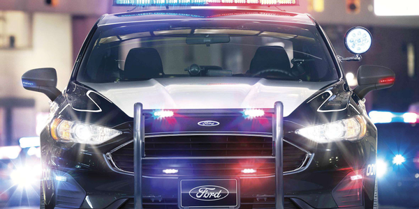 Hybrid gas-electric vehicles are being used for patrol duties in a number of U.S. cities,...