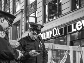 How Police Can Get the Most Out of Handheld Devices