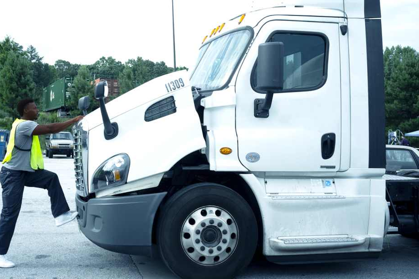 5 Tips for Reducing the Most Common Fleet Worker Injuries