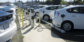 How to Lower EV Charging Infrastructure Costs